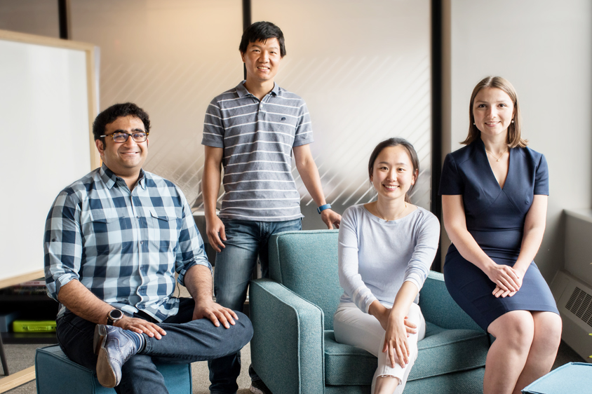 Thoughts from Quantitative Researchers at Two Sigma | MAA